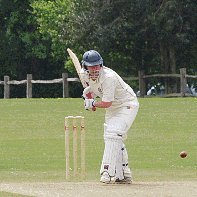 Buxted Park Cricket Club